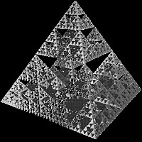 the Sierpinski Gasket
